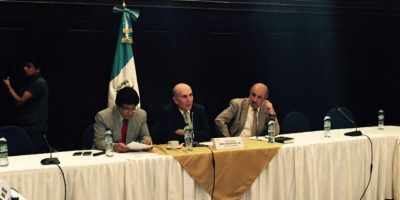 Foto:Miguel Vásquez, Emisoras Unidas