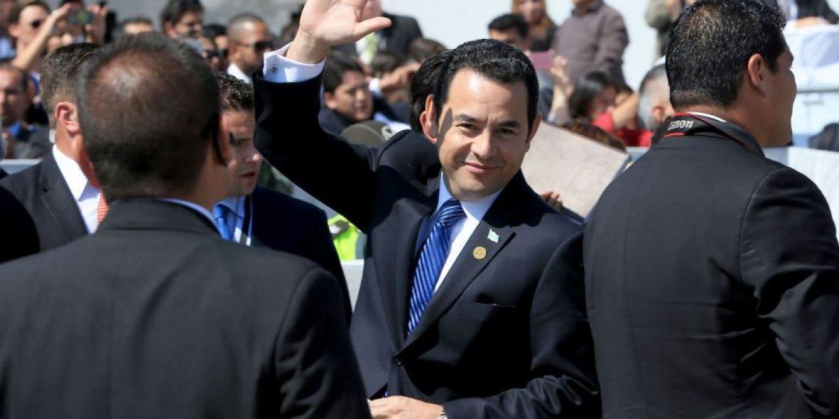 Jimmy Morales destacará en cumbre de la Celac