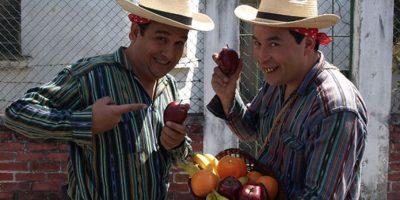 Casting para participar en la nueva película de Moralejas Film: