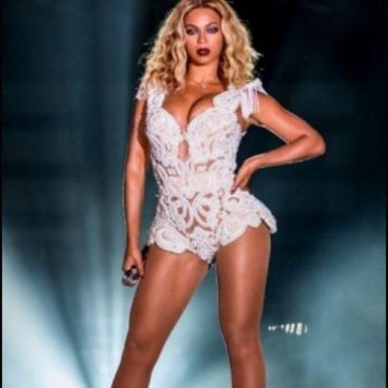 Beyoncé Foto:Getty Images