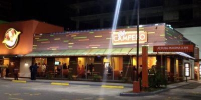 Pollo Campero invertirá US$4 millones para expansión en la zona 9