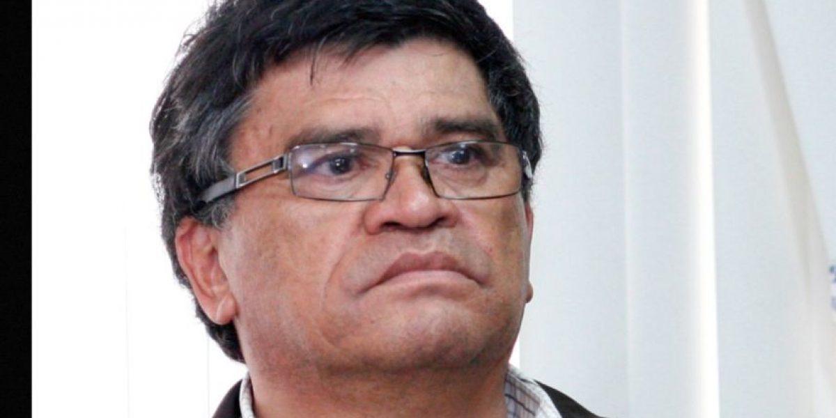 Fiscalía declara prófugo a exalcalde Arnoldo Medrano