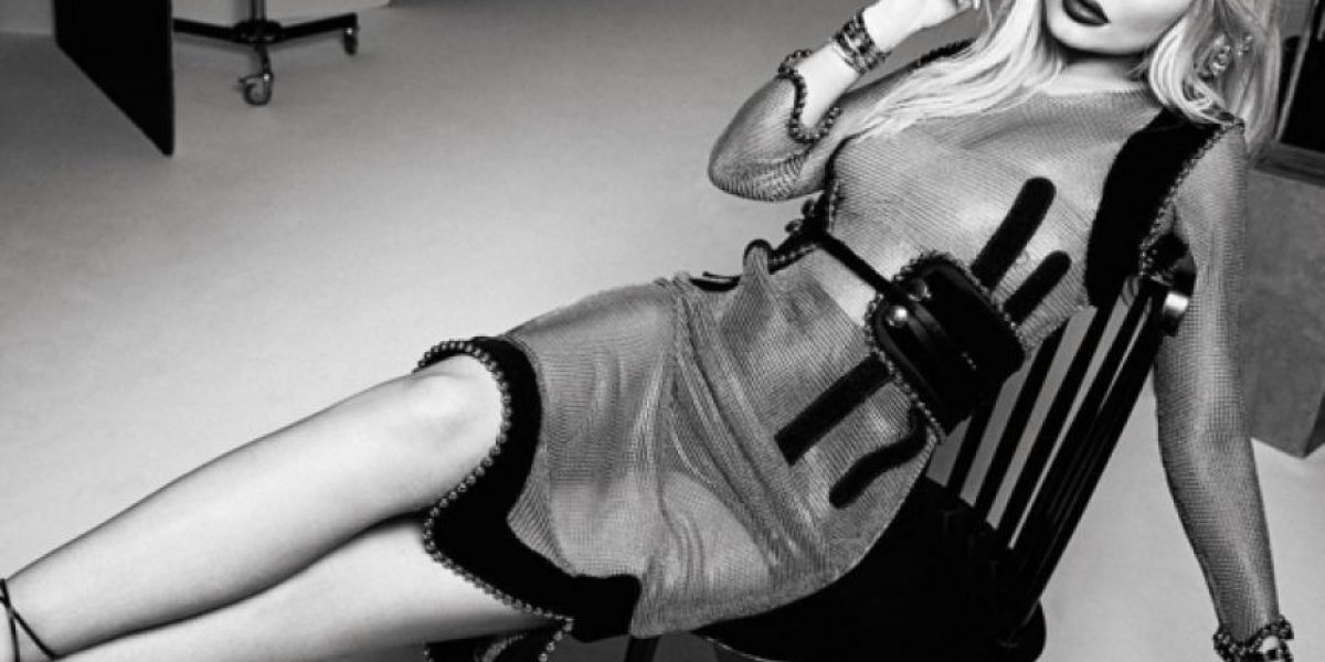 FOTO. Kylie Jenner vuelve a usar leggings transparentes y lo comparte en Instagram