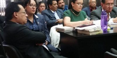 Juez vincula al proceso penal al exaldalde de Antigua por un caso de corrupción