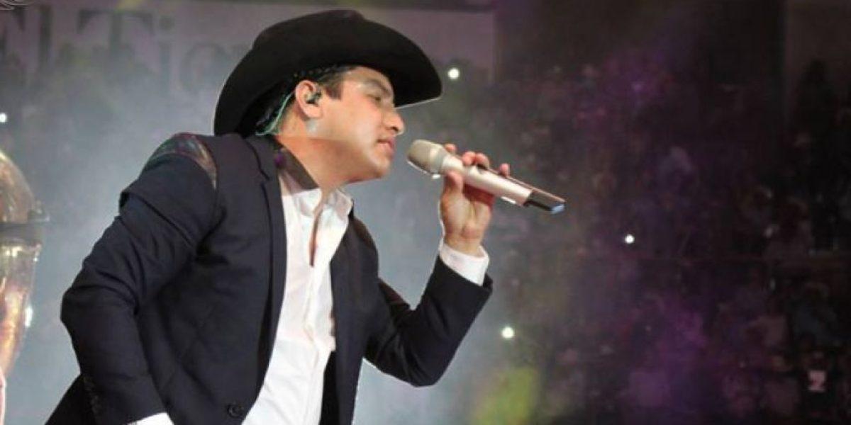 Julión Álvarez lanza su nuevo sencillo