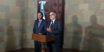 La CICIG contribuirá con el Ministerio de Gobernación