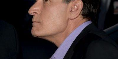Charlie Sheeen acusado de amenazar a su propia hija