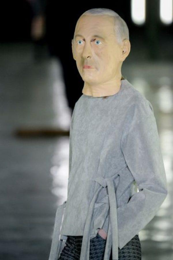 Valdímir Putin Foto:Getty Images