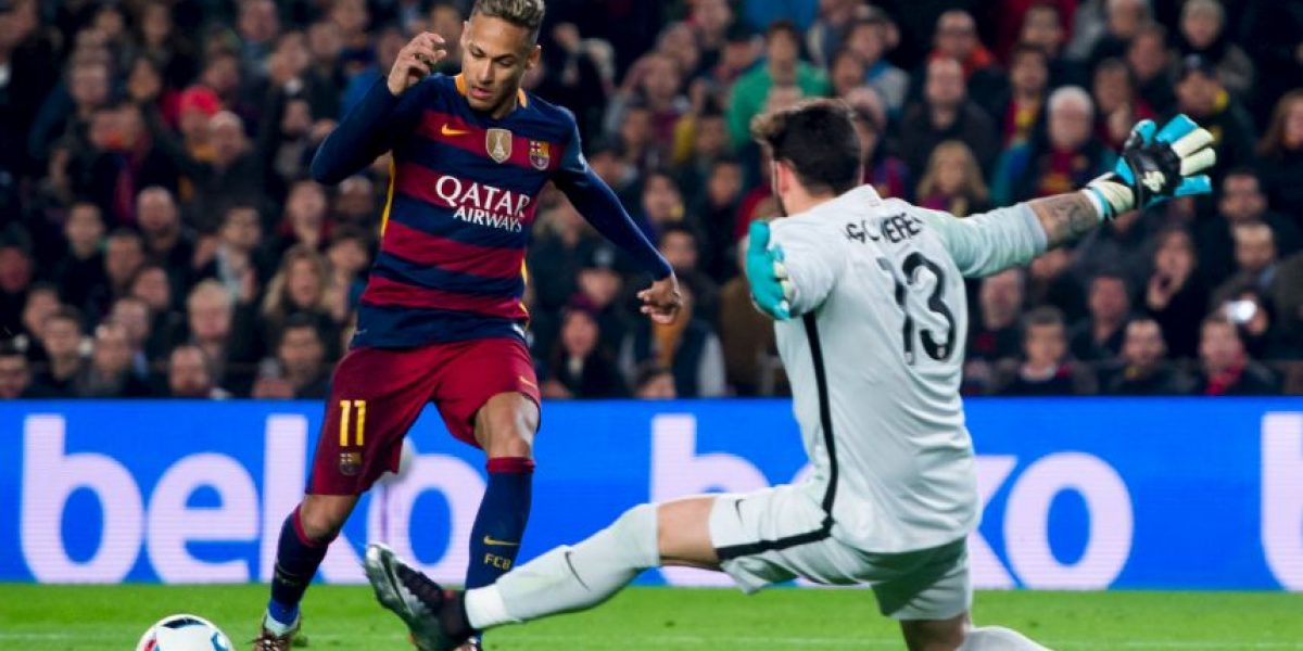 Barcelona sufre para eliminar al Athletic de Bilbao y aparecen los memes en las redes