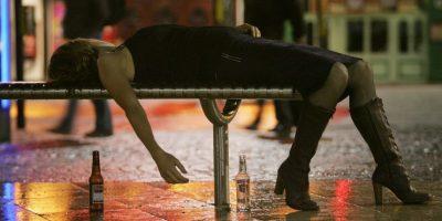 No conducir si han ingerido alcohol. Foto:Getty Images
