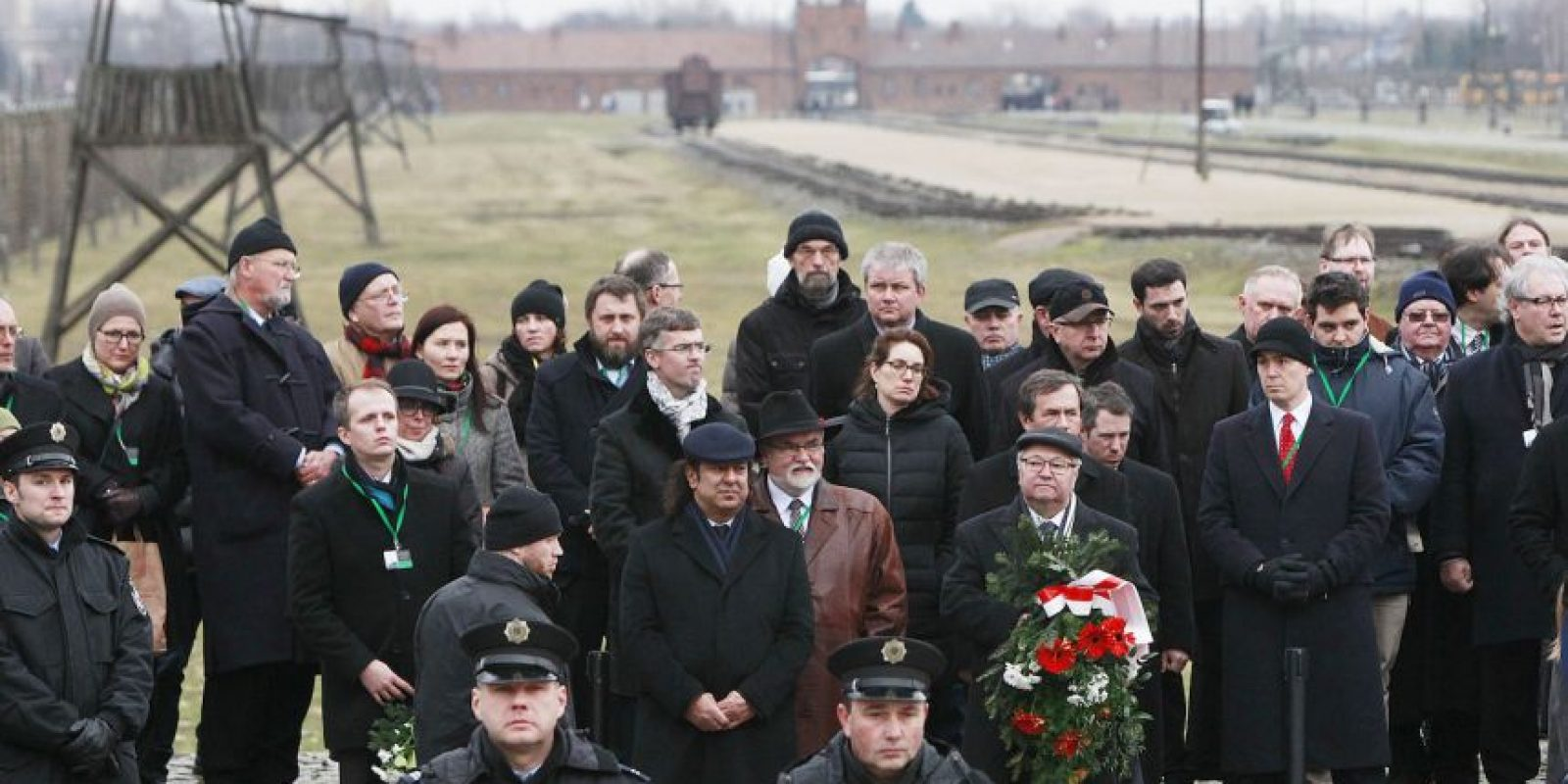 En 2005, la Asamblea General de las Naciones Unidas decidió establecer el 27 de enero como día oficial para conmemorar a las víctimas del Holocausto. Foto:AP