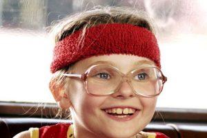 "Abigail Breslin se hizo famosa por ""Little Miss Sunshine"". Foto:vía Fox Searchlight Pictures"