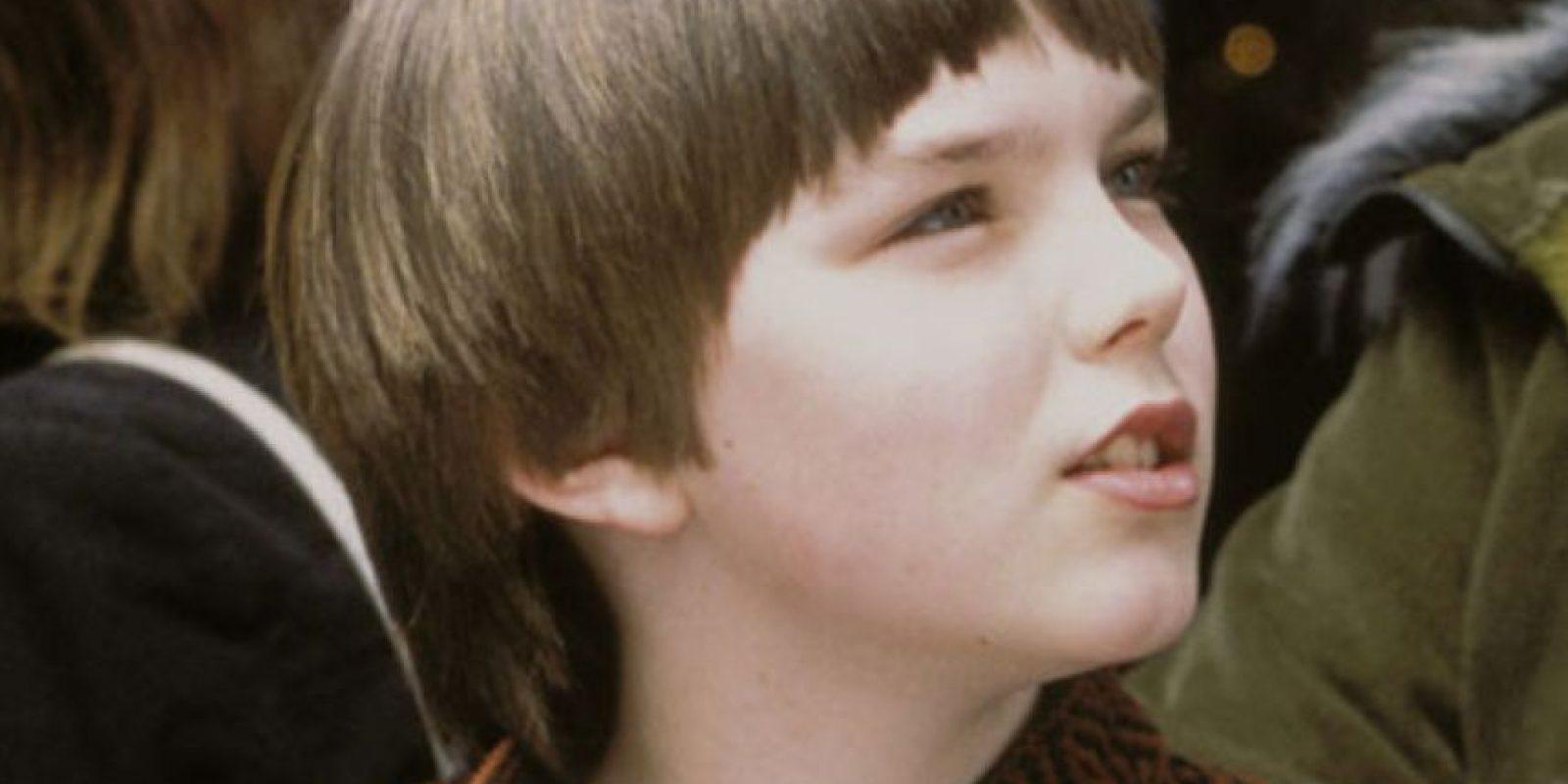 """Nicholas Hoult se hizo famoso por interpretar a un inadaptado en """"Un gran chico"""". Foto:vía StudioCanal"""