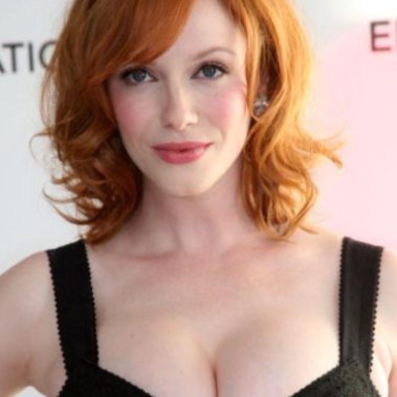 Se le comparaba mucho con Marilyn Monroe. Foto:vía Getty Images