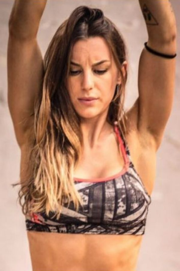 Verónica Costa Foto:Vía facebook.com/veronicacostadevesa