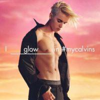 Y así posó Justin. Foto:Vía Instagram/@Justinbieber