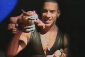 Street Sharks es una serie animada de origen estadounidense producida en los 90. Foto:Vía Youtube