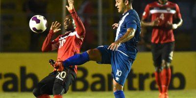 José Manuel Contreras, si se recupera, seguramente estará ante los estadounidenses. Foto:AFP