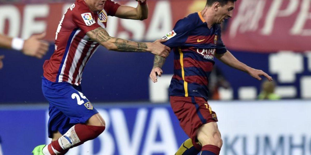 Previa del partido FC Barcelona vs. Atlético de Madrid, Liga Española 2016