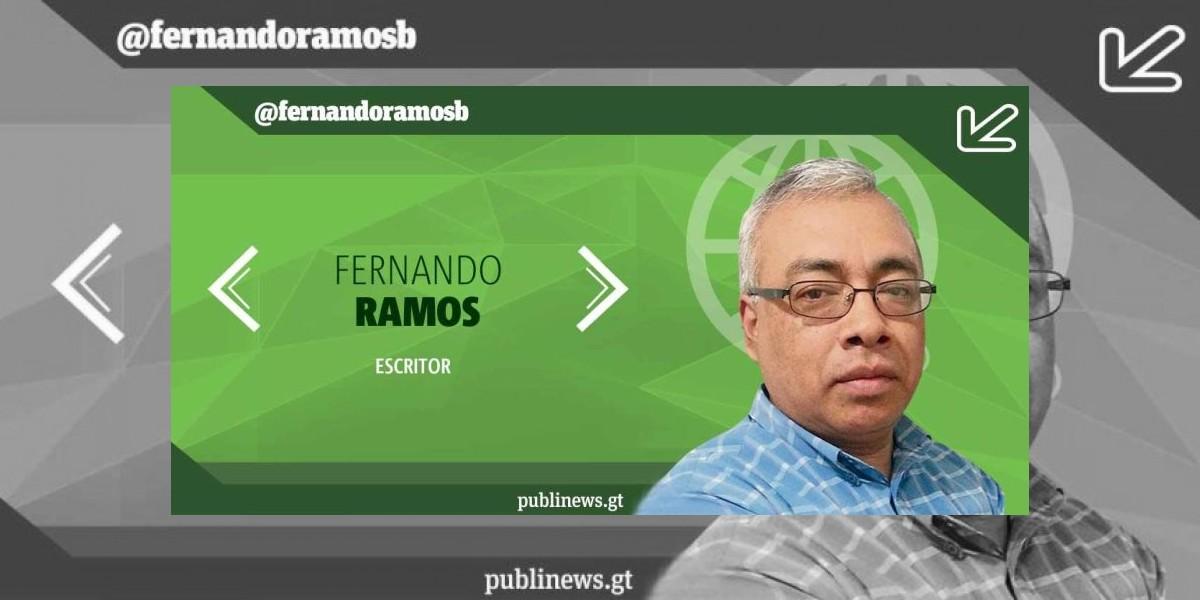 Fernando Ramos:
