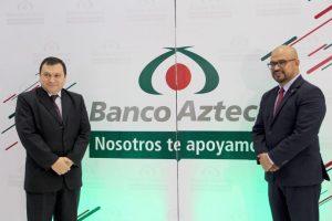 Foto:Banco Azteca