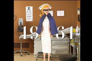 """Mattell se fundo en 1945 y 14 años después dio a conocer a """"Barbie"""". Foto:Vía Instagram"""