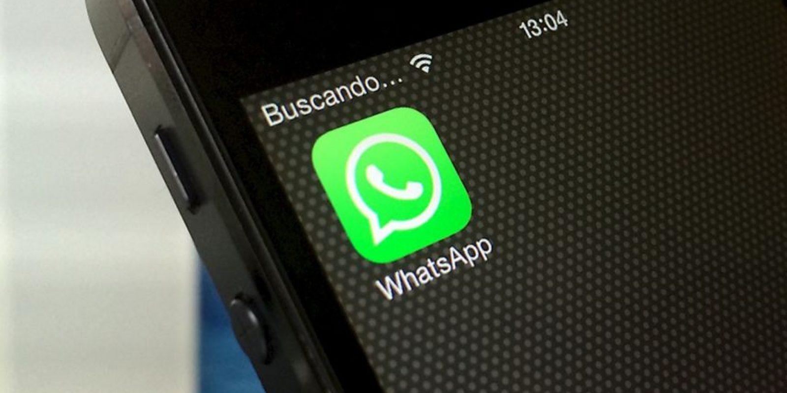 Un millón de usuarios, los que se aproximadamente se registran en la app cada semana. Foto:Vía Tumblr.com