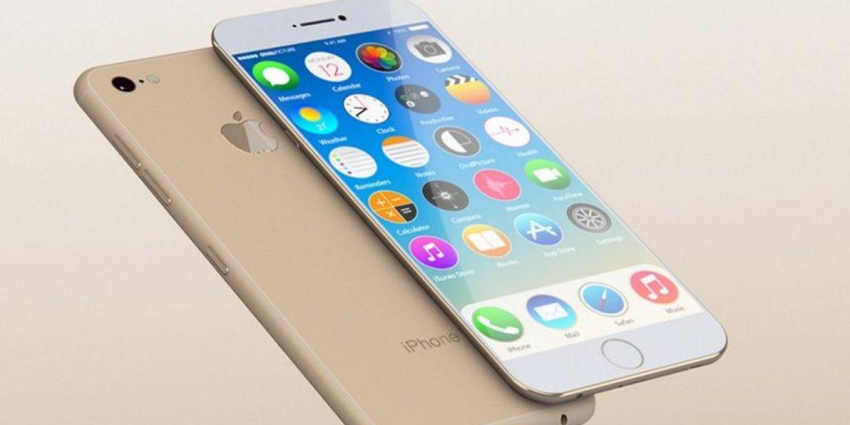 Esto es todo lo que sabemos del iPhone 7