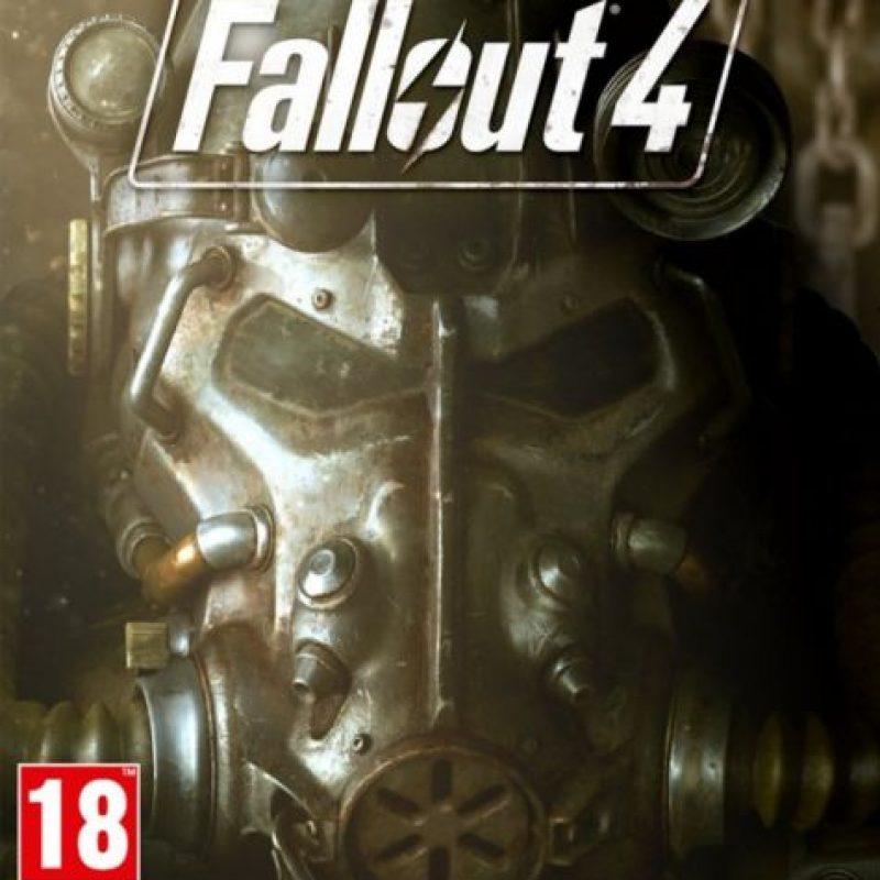 "7- ""Fallout 4"". 108 millones de dólares. Foto:Bethesda Softworks"