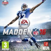 "9- ""Madden NFL 16"". 76 millones de dólares. Foto:Electronic Arts"