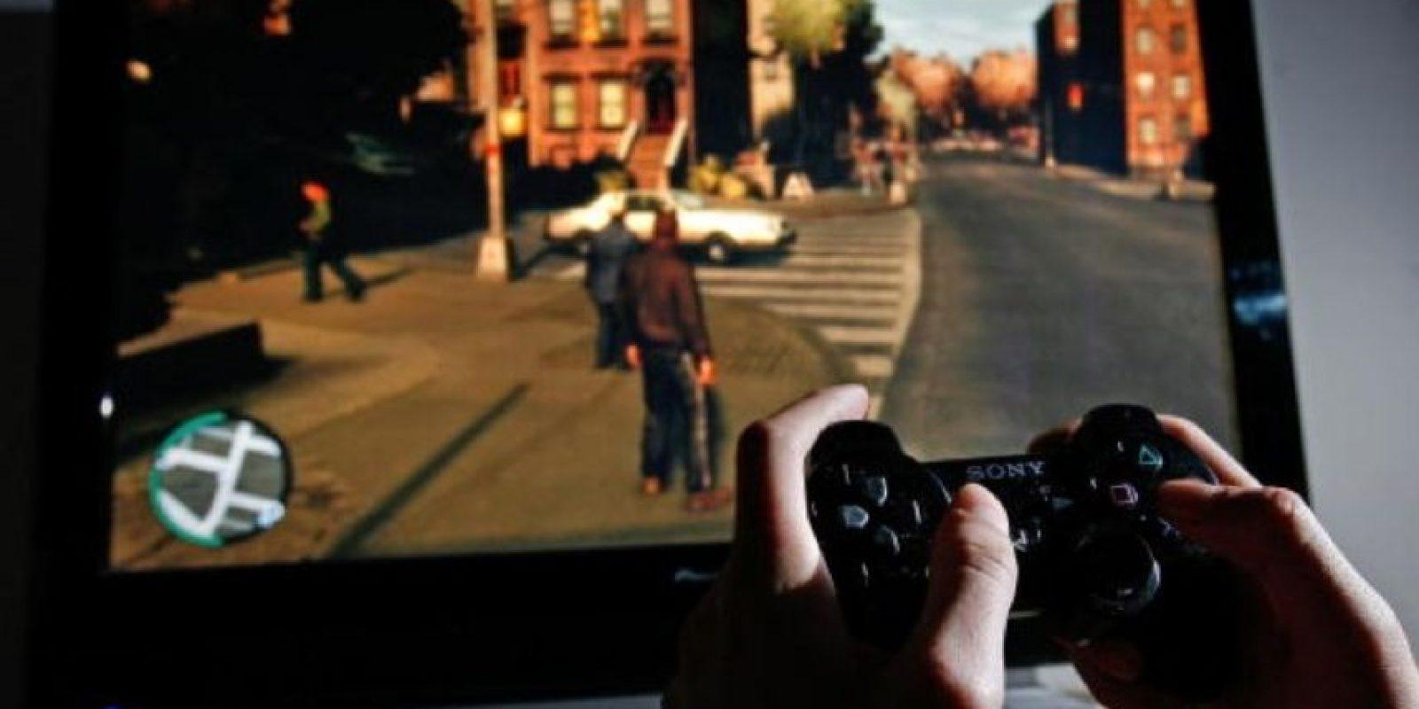 En seguida les mostramos los títulos para consolas de videojuegos que más recaudaron en 2015. Foto:Getty Images