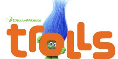 "Trailer de la película animada ""Trolls"" (2016)"