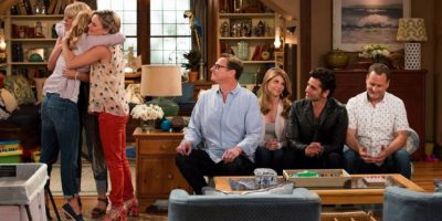 "Video. Adelanto de la nueva serie ""Fuller House"""