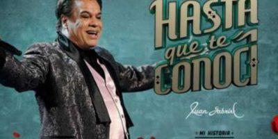 """Confirman el elenco de la serie biográfica de Juan Gabriel, """"Hasta que te conocí"""""""