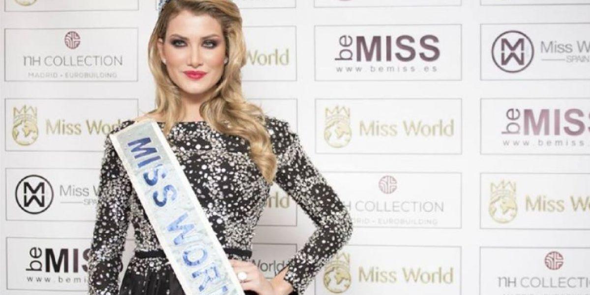 Miss Mundo 2015 admitió haber hecho trampa para ganar la corona