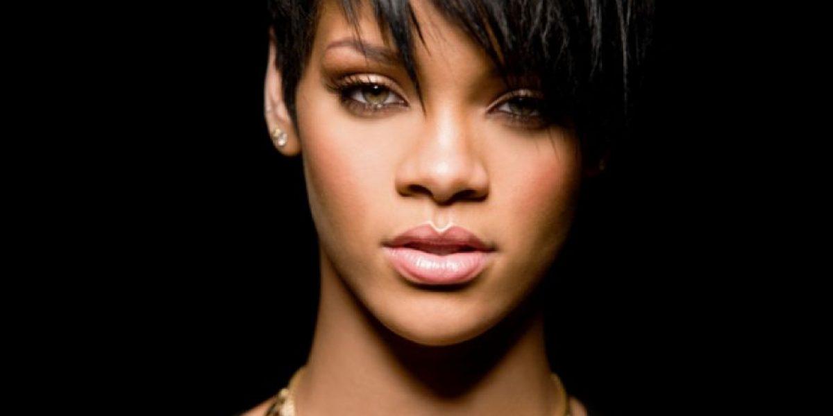 Rihanna lanza su nuevo disco