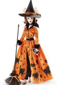 Para Halloween Foto:Mattel