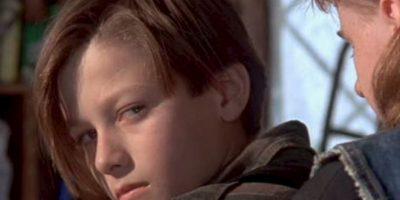 """Edward Furlong se hizo ícono en """"Terminator 2 """". Foto:vía Fox"""