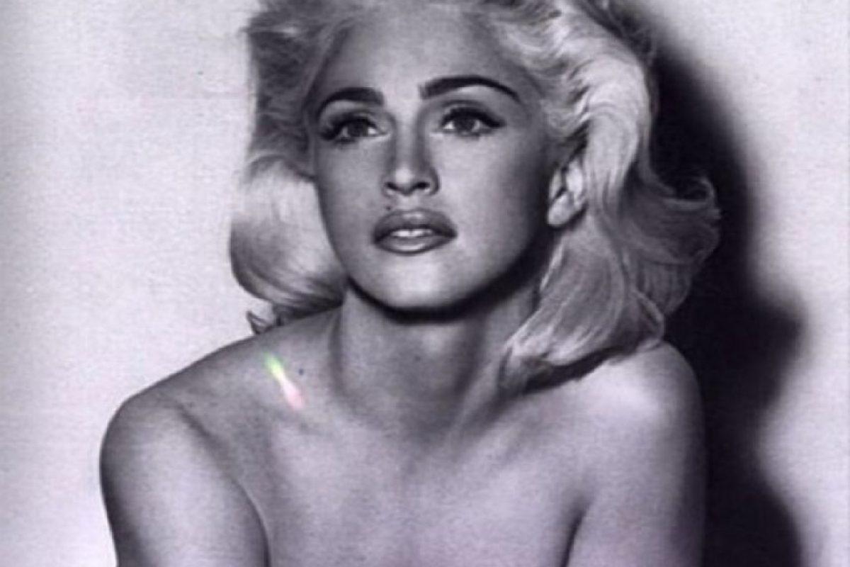 2010 Foto:Madonna.com