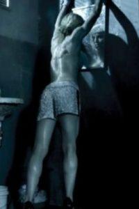 2008 Foto:Madonna.com