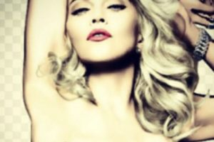 2014 Foto:Madonna.com