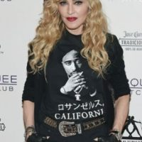 2015 Foto:Madonna.com