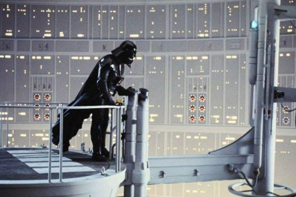 """La frase """"Luke, soy tu padre"""" nunca es dicha en la película, sino que Darth Vader dice """"No, soy tu padre"""". Foto:Vía StarWars.LATAM"""