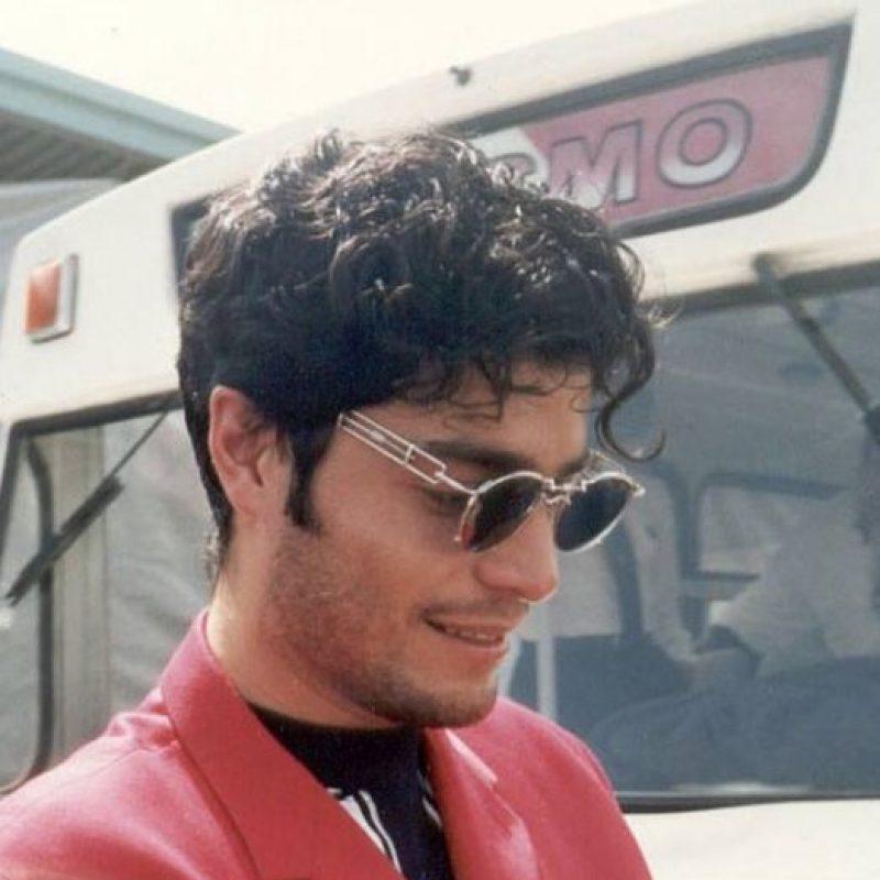 Tiene múltiples talentos. En 1984 debutó como solista. Foto:vía Facebook/Chayanne