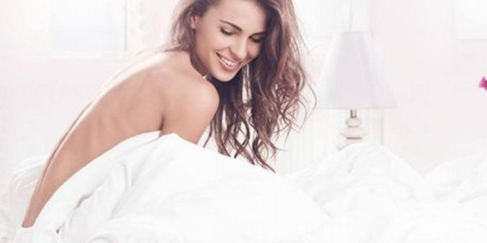 En mujeres, la masturbación puede ayudar a a prevenir infecciones cervicales y urinarias. Foto:Vía Pinterest