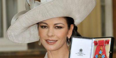 Catherine Zeta-Jones. Foto:Getty Images