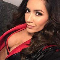 Foto:Vía instagram.com/octagongirls