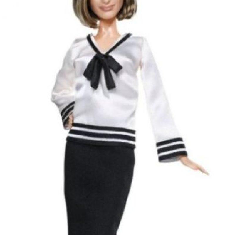 Barbra Streisand Foto:Pinterest