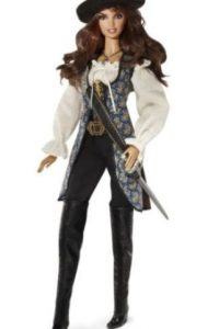 "Penélope Cruz en ""Piratas del Caribe"" Foto:Pinterest"