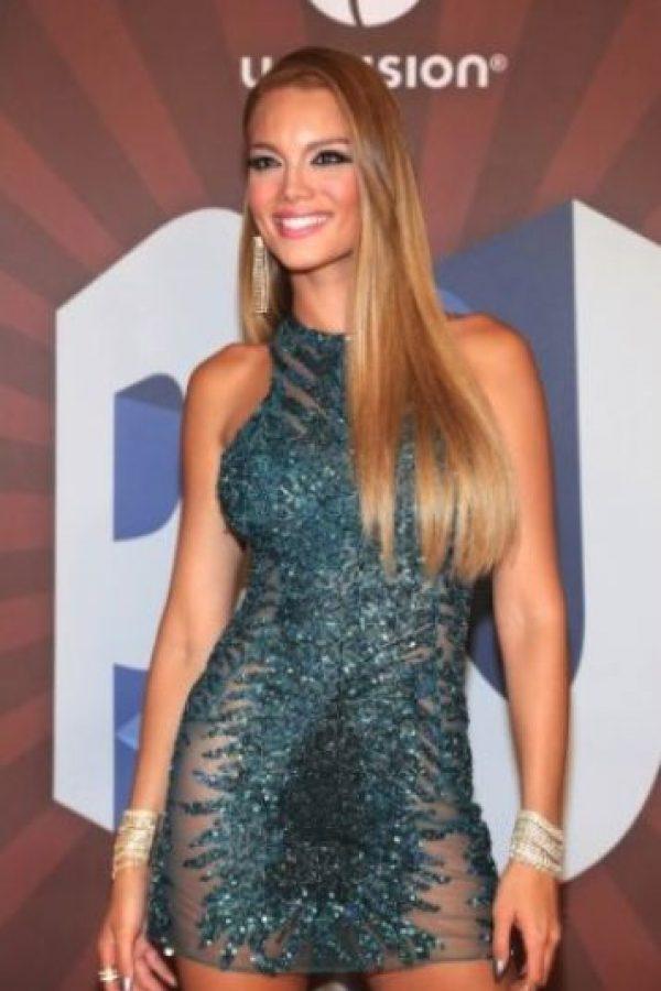 Zuleyka Rivera Foto:Getty Images
